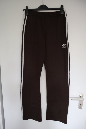 Adidas Trackies brown
