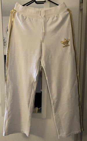 Adidas Trainingshose Gr. M (38/40)