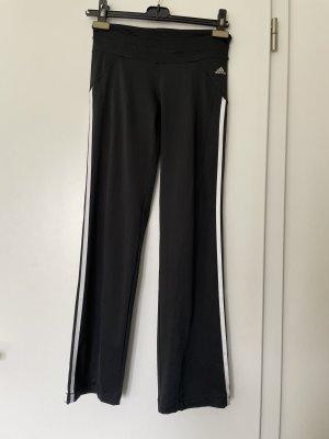 Adidas Legginsy czarny