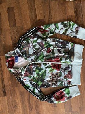 Adidas Blouson multicolore tissu mixte
