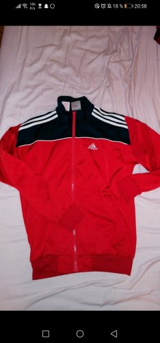 Adidas Trainingsjacke