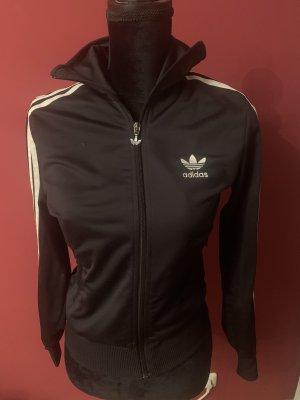Adidas Sports Jacket black-white