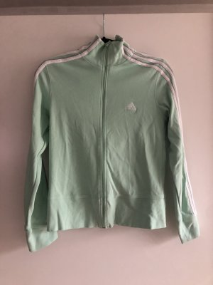Adidas Leisure suit turquoise