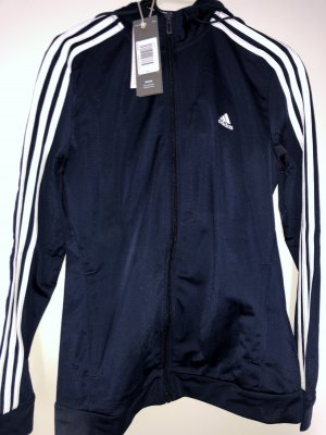 Adidas Sports Jacket dark blue