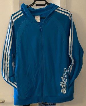 Adidas Trainingsjacke Gr. 176 (S)