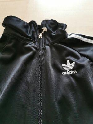 Adidas Trainingsjacke Gr. M schwarz