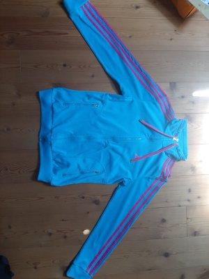 Adidas Trainingsjacke Gr.: S