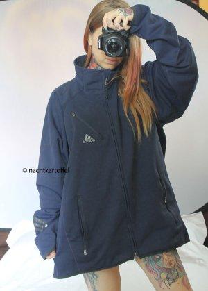 Adidas Trainingsjacke Softshell Jacke Sportjacke Oldschool Vintage Retro Unisex