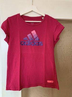 Adidas Camiseta multicolor