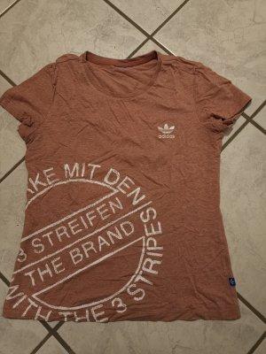 Adidas Tshirt, Gr. 40. Guter Zustand