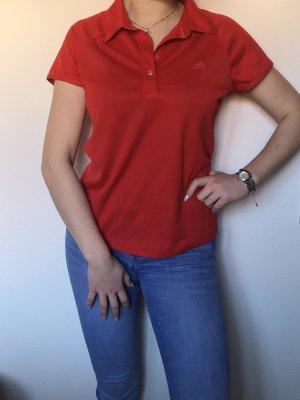 Adidas Tshirt in rot