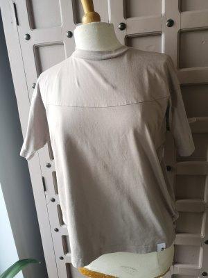 Adidas Oversized Shirt beige