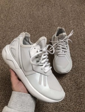 Adidas Tubular Runner White Weiß 36 2/3