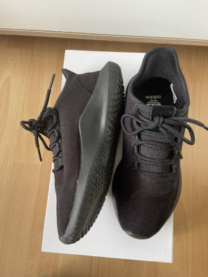 Adidas tubular shadow schwarz Größe 36 2/3
