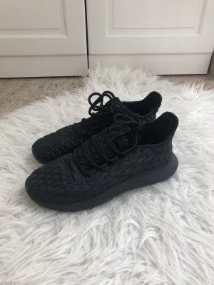 Adidas Skater Shoes black-grey