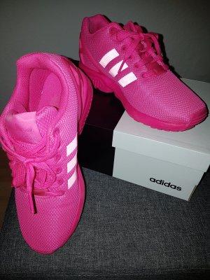 Adidas Turnschuh pink