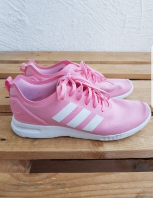 Adidas Turnschuhe in rosa