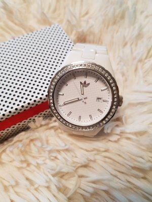 Adidas Horloge met metalen riempje veelkleurig