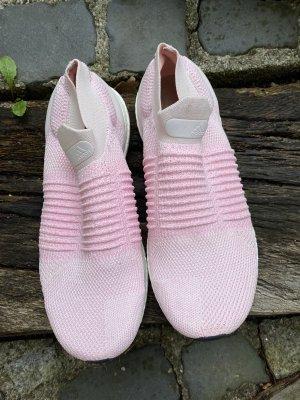 Adidas Sneakersy wciągane jasny różowy-biały