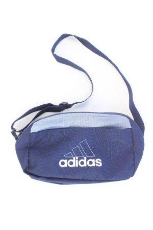Adidas Umhängetasche blau
