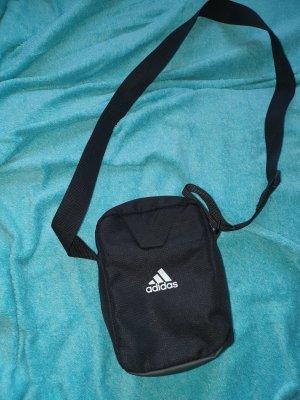 Adidas Umhängetasche schwarz