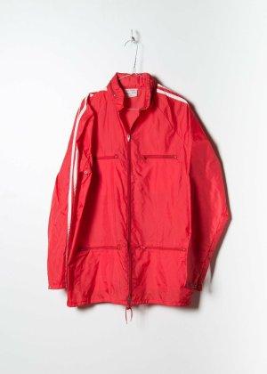 Adidas Windjack rood