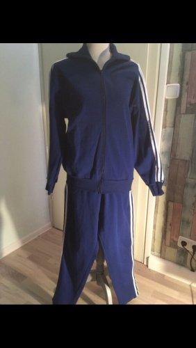 Adidas vintage Anzug
