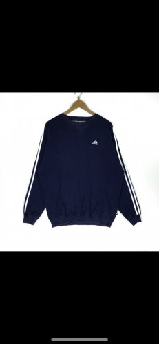 Adidas Vintage Pullover oversized fit