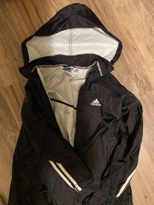 Adidas Imperméable noir