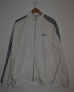 Adidas Vintage Track Jacket/Oversized Trainingsjacke