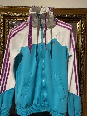 Adidas Gilet de sport multicolore