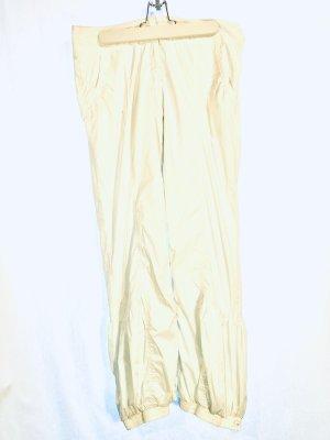 Adidas Spodnie sportowe biały Poliester
