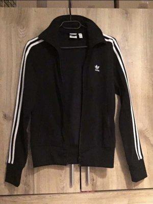 Adidas Sportvest zwart-wit