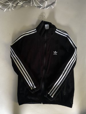 Adidas Sports Vests black-white
