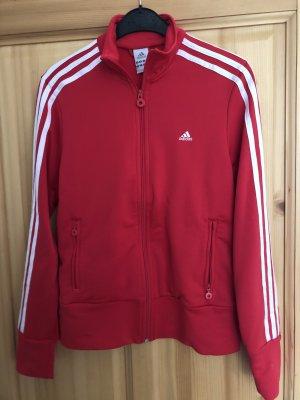 Adidas Originals Chaleco deportivo rojo