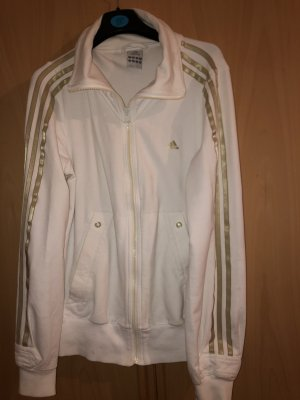 Adidas Originals Chaleco deportivo blanco