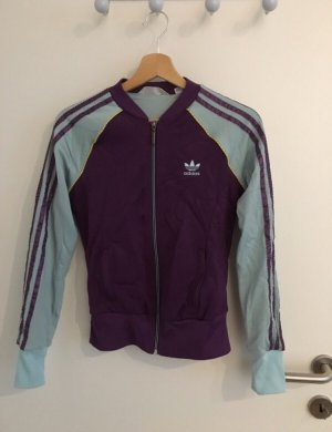 Adidas Originals Sports Vests lilac-turquoise