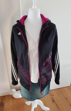 Adidas Weste Frauen #Pink# Neoprenoptik