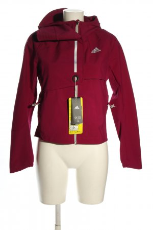 Adidas Windstopper rot Casual-Look