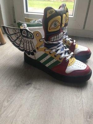 Adidas x Jeremy Scott Totem