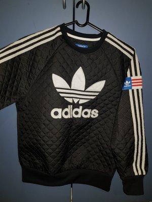 Adidas x Rita Ora Bluza dresowa czarny Poliester