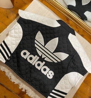 Adidas Gilet matelassé multicolore