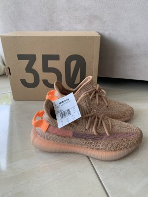 Adidas Yeezy Boost 350 V2-CLAY