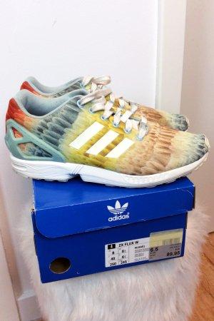 ADIDAS ZX FLUX Sneaker Turnschuh, super bequem Gr. 40 US 8, UK 6.5