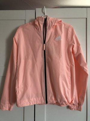 Adidas Kurtka outdoor różowy