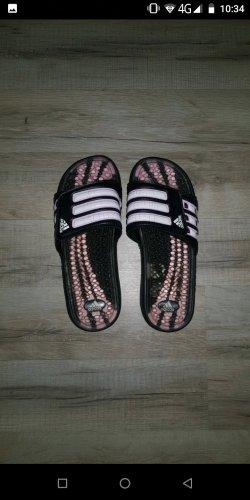Adidas Entre-doig à talon haut multicolore