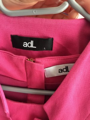 adl Ladies' Suit pink