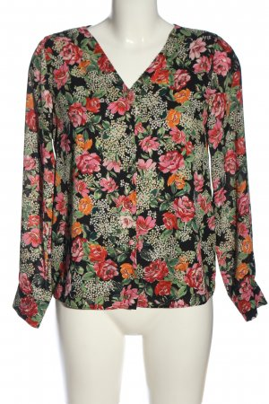 adl Shirt Blouse allover print casual look