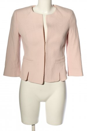 adl Short Jacket pink casual look