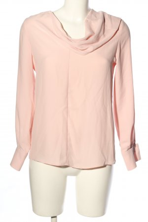 adl Oversized Blouse pink casual look